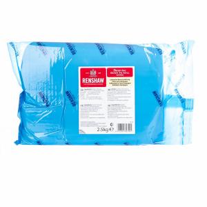 Renshaw Decor-Ice Ready To Roll Icing - Celebration / Ivory (2.5kg)
