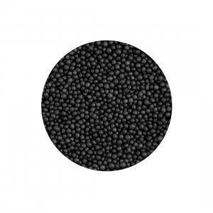 Scrumptious Hundreds & Thousands - Black (90g)