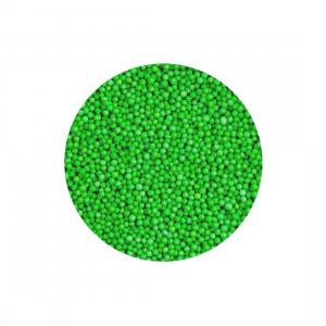 Scrumptious Hundreds & Thousands - Bright Green (90g)