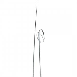 Culpitt Bear Grass - Silver (Pack of 50)