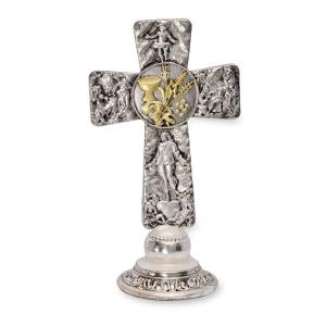 Club Green Decoration - Decorative Cross - Antique