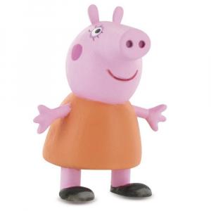 Peppa Pig Figurine - Mummy Pig