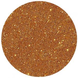Design A Cake Ultra Fine Craft Glitter - Copper (5g)