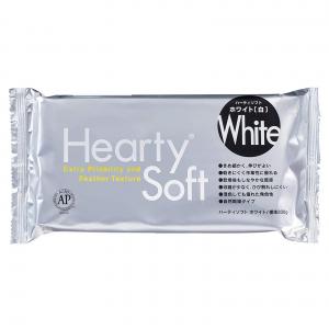 Artista Soft De-Luxe / Hearty Soft Modelling Paste - White (200g)