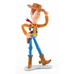 Disney Figure - Toy Story - Woody