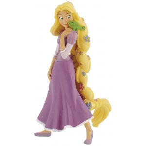 Disney Figure - Tangled - Rapunzel with Flowers