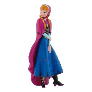 Disney Figure - Frozen - Anna