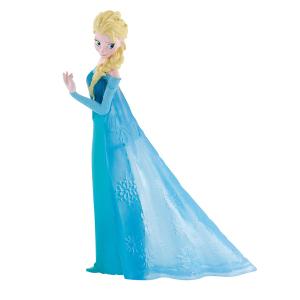 Disney Figure - Frozen - Elsa