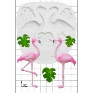 FPC Mould - Flamingos