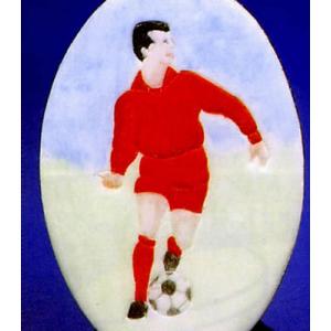 Patchwork Cutters - Footballer