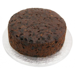 Sweet Success Fruit Cake - Round