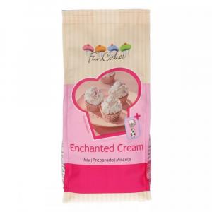 FunCakes Enchanted Cream Mix (450g)