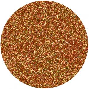 Design A Cake Ultra Fine Craft Glitter - Copper Hologram (5g)