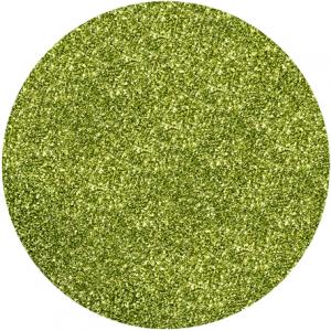 Design A Cake Ultra Fine Craft Glitter - Lime Green (5g)