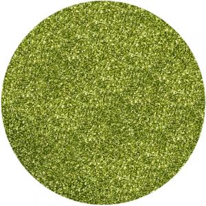 Design A Cake Ultra Fine Craft Glitter - Olive (5g)