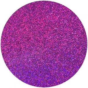 Design A Cake Ultra Fine Craft Glitter - Purple Hologram (5g)