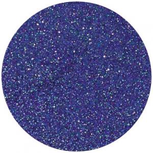 Design A Cake Ultra Fine Craft Glitter - Sapphire Blue Hologram (5g)