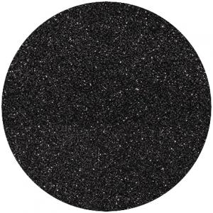 Design A Cake Ultra Fine Craft Glitter - Black (5g)