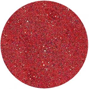 Design A Cake Ultra Fine Craft Glitter - Red (5g)