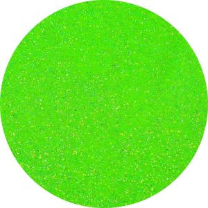 Design A Cake Ultra Fine Craft Glitter - Fluorescent Green (5g)