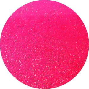 Design A Cake Ultra Fine Craft Glitter - Fluorescent Pink (5g)