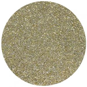 Design A Cake Ultra Fine Craft Glitter - Gold Silver (5g)