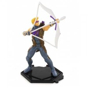 Marvel Figurine - Avengers Assemble - Hawkeye