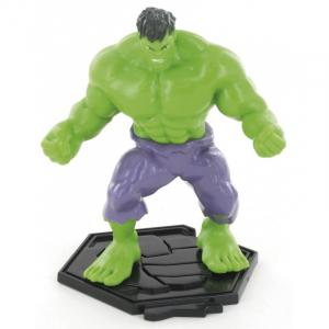 Marvel Figurine - Avengers Assemble - Hulk