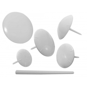 PME Icing Flower Nail & Handle Set (5 Pieces)