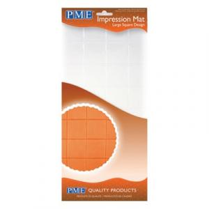 PME Impression Mat - Square Design - Large