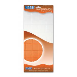 PME Impression Mats - Square Design - Small