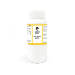 Ingenious Edibles Icing & Frosting Whitener (500ml)