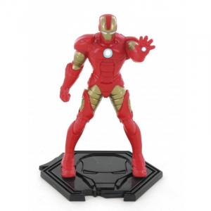 Marvel Figurine - Avengers Assemble - Iron Man