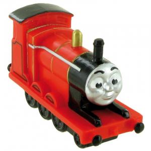 Thomas & Friends Figurine - James