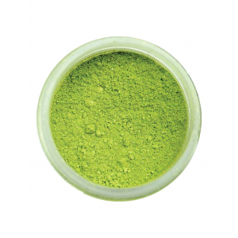 PME Lustre Powder Colour - Pistachio Sparkle 2g