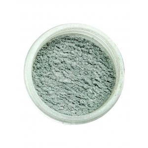 PME Lustre Powder Colour - Silver Sequin 2g