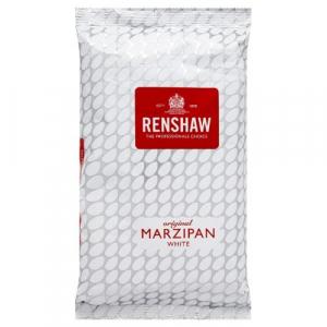 Renshaw Original Marzipan - White (1kg)