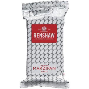 Renshaw White Original Marzipan - 500g