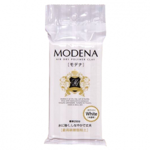 Modena Polymer Clay / Cold Porcelain (250g)