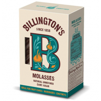 Billington's Molasses Sugar 500g