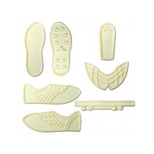 Jem Cutter - Sports Boot (Set of 7)