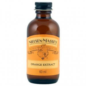 Nielsen-Massey Orange Extract (60ml)