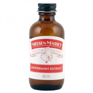 Nielsen-Massey Peppermint Extract (60ml)