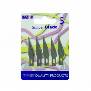 PME Scalpel Blades - For Tool 7