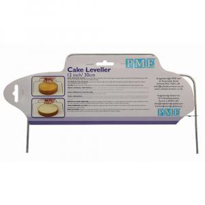 "PME - Cake Leveller 12"""