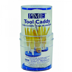 PME Tool Caddy - Set of 14 Tools