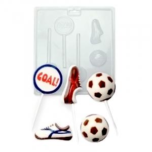 PME Mould - Football