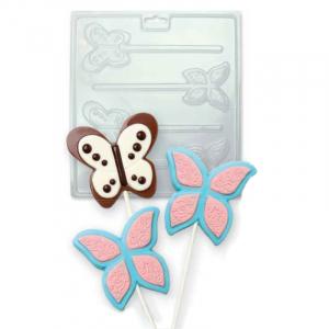 PME Mould - Butterflies