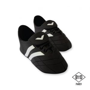 PME Handcrafted Sugar Decoration - Sports Boots