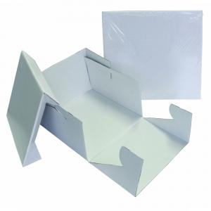 """PME Cake Box - White - 06"""""""